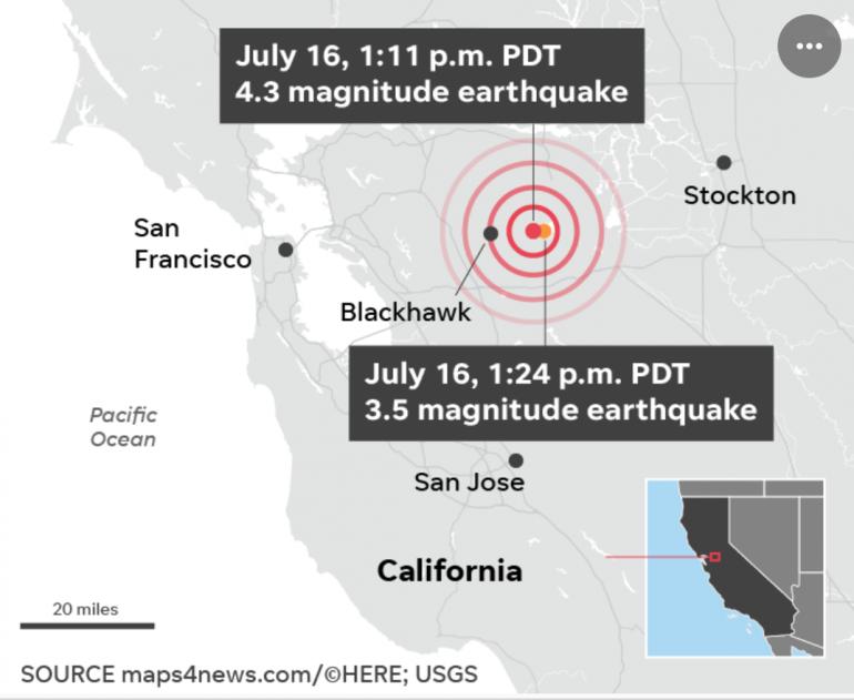 5 11 地震